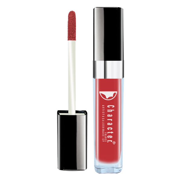 Character Long Lasting 3D Lip Gloss - CK030