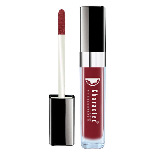 Character Long Lasting 3D Lip Gloss - CK035