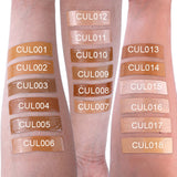 Character Ultimate Liquid Foundation - CUL006