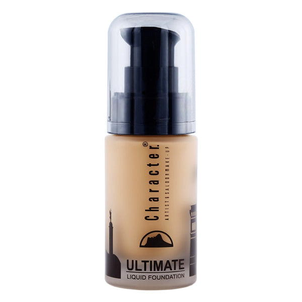 Character Ultimate Liquid Foundation - CUL013