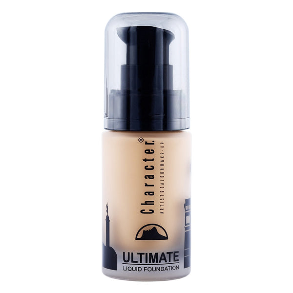 Character Ultimate Liquid Foundation - CUL016