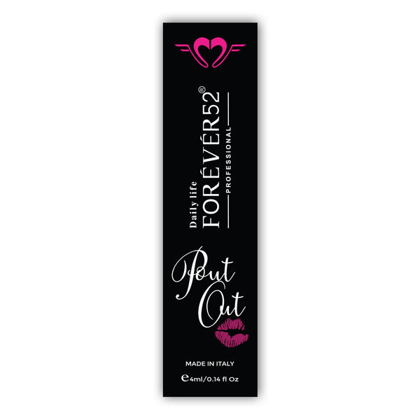 Pout Out Loud Lipstick Famous - POL005  (Made in Italy)