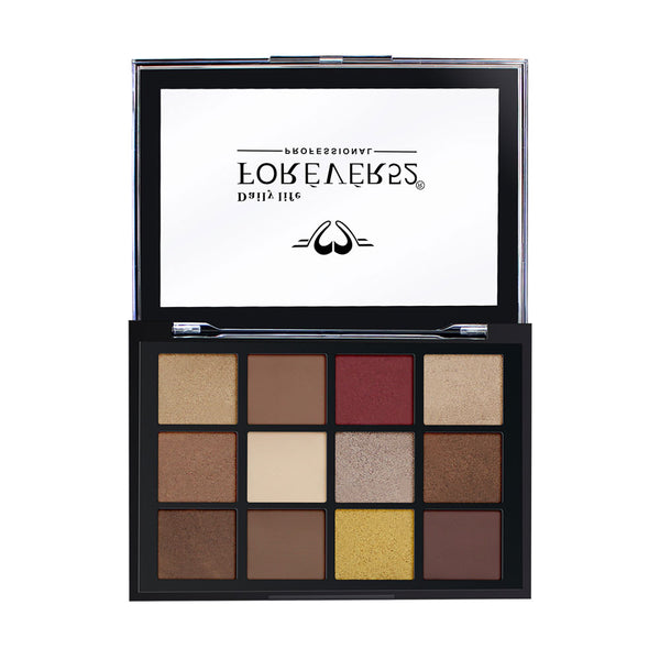 Pro-Pigment Eye Shadow Palette - PPE005