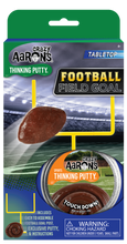 Load image into Gallery viewer, Crazy Aaron's Putty - Football Field Goal