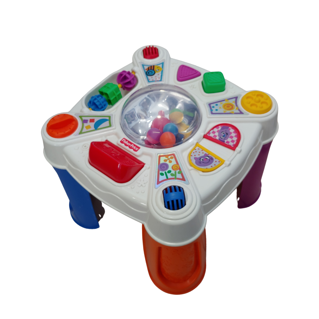 Fisher Price Sit n Stand Toy