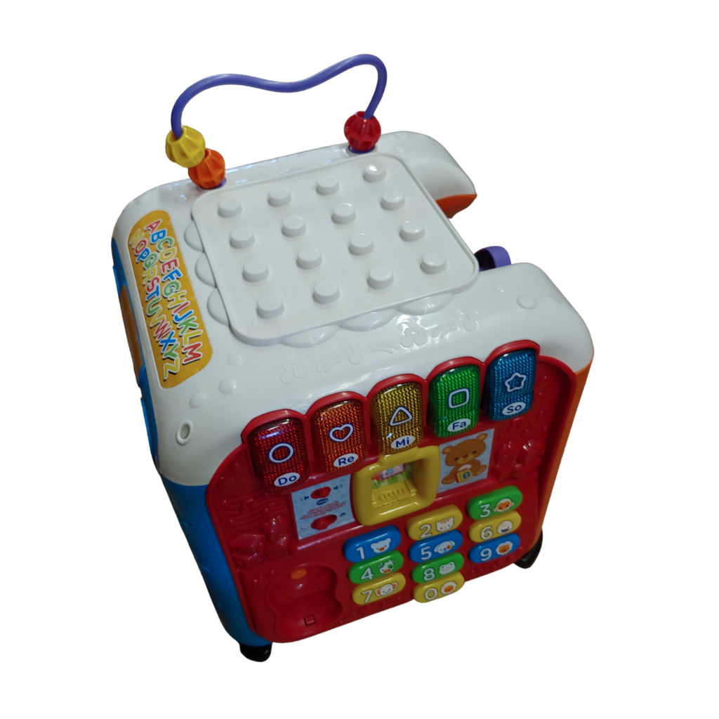 Vtech Learning Cube