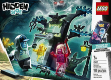 Load image into Gallery viewer, LEGO Hidden Side Welcome to the hidden side 70427