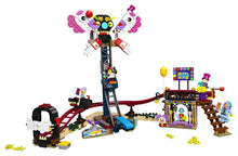 Load image into Gallery viewer, LEGO Hidden Side Haunted Fairground 70432