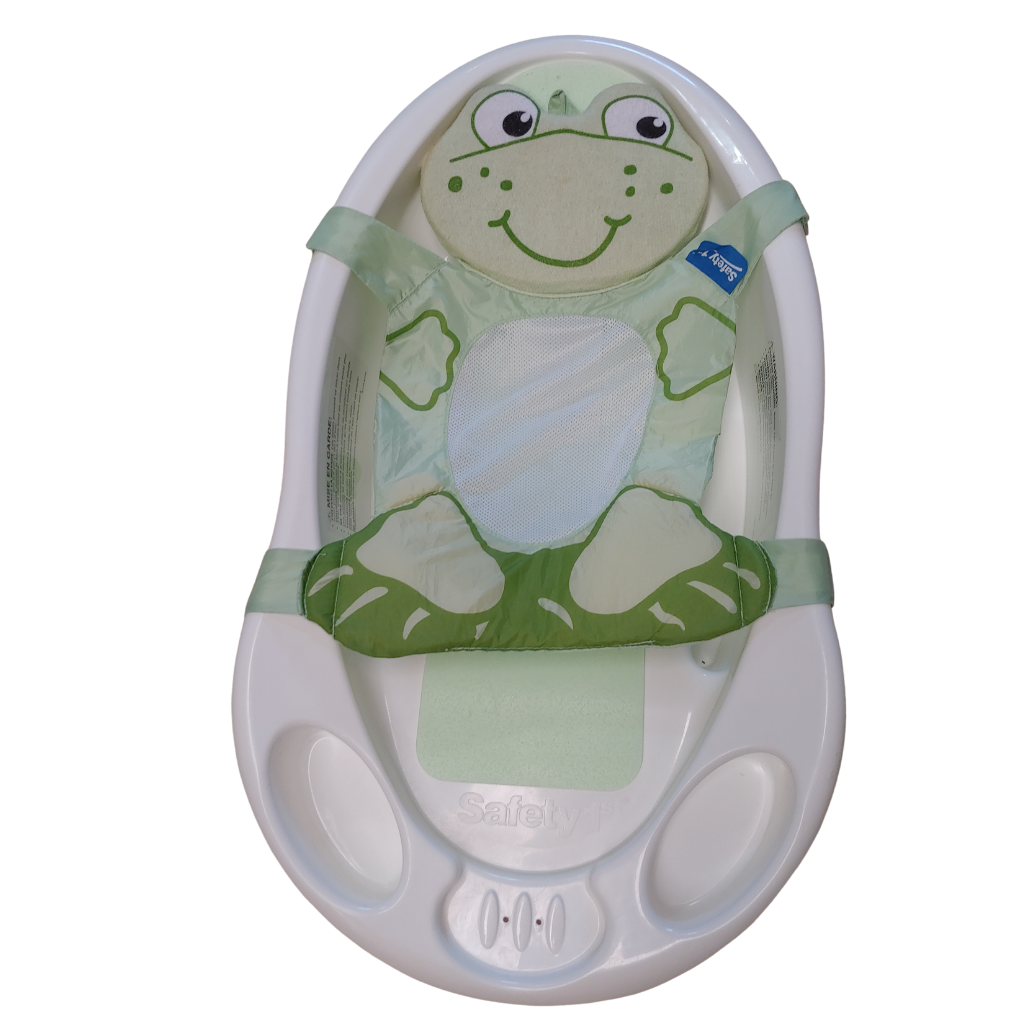 Safety 1st Baby Bath Tub