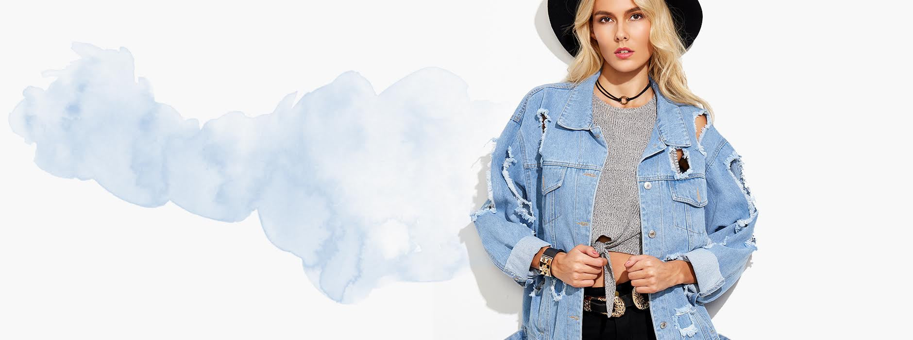 Shop TrendTwo Denim Lovin' Collection