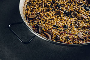 Load image into Gallery viewer, Duck and Mushroom Paella