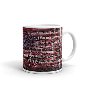 American Dream American Nightmare Mug