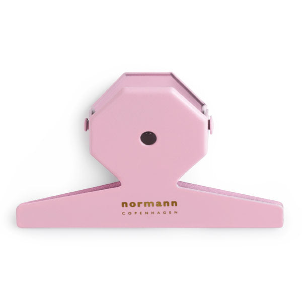 Paper Clamp pale rose von Normann Copenhagen