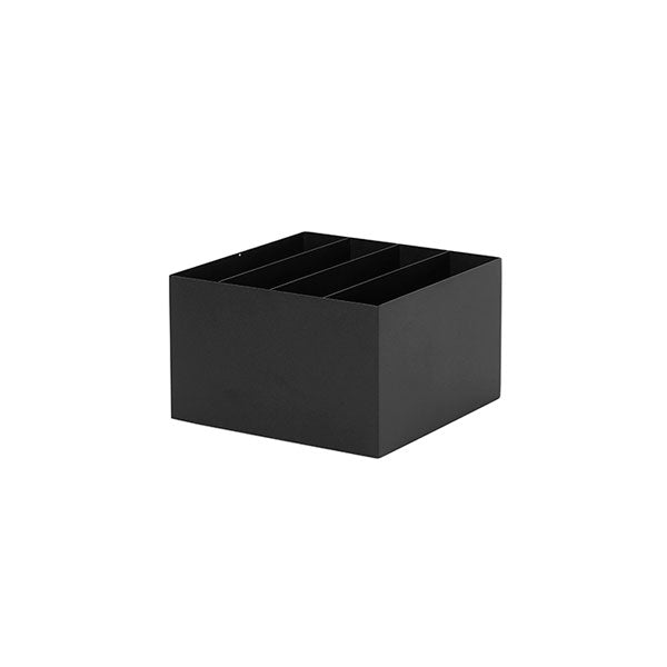 Plant Box Divider Black von Ferm Living
