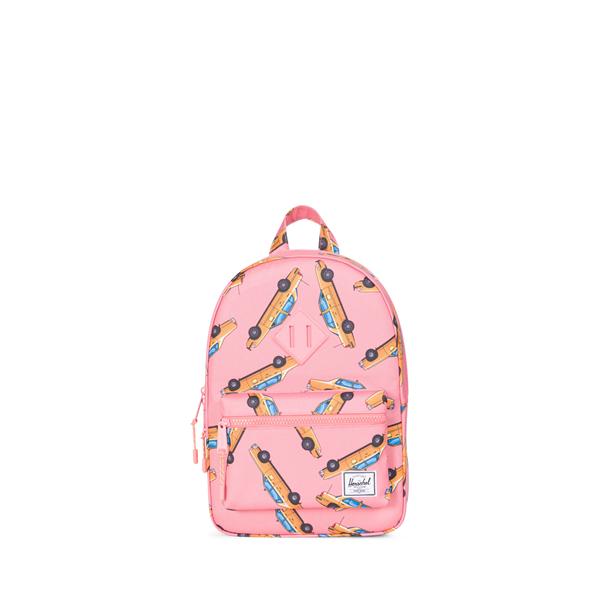 Herschel Rucksack «Heritage Kids» Strawberry Ice Taxi
