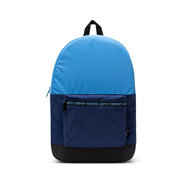 Herschel Packable Daypack Alaskan Blue