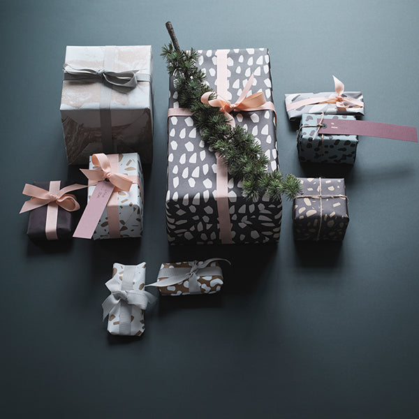 5er-Set Gift Tags von Ferm Living