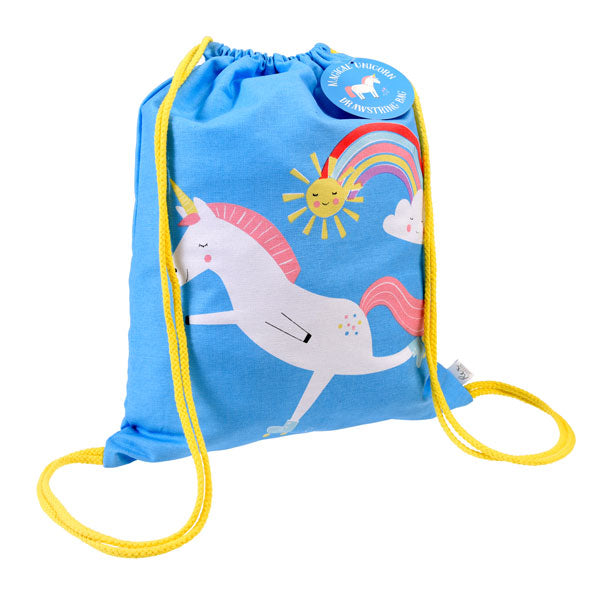 Gymbag «Magical Unicorn»