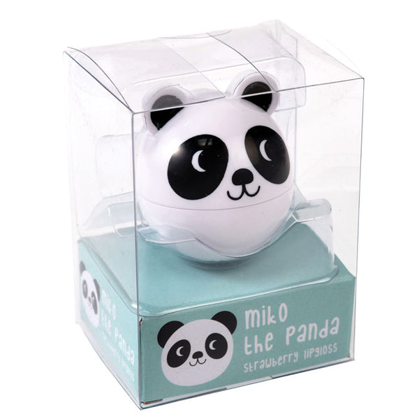 Lip Gloss «Miko the Panda»