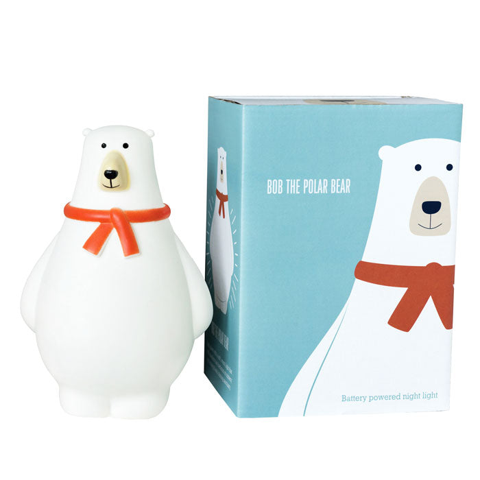 Night-Light «Bob the Polar Bear»
