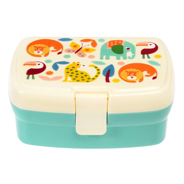 Lunch Box Wild Wonders