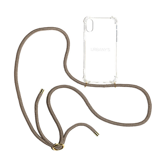 Smartphone necklace «Beach Beauty» von Urbany's