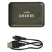 Power Bank Take Charge, 10000mAh von Wild & Wolf
