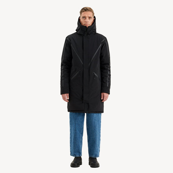 Parka Men «BLACK» von SHU