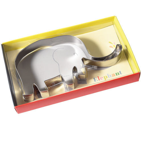 Guetzliform «ELEPHANT» - weloveyoulove  - 1