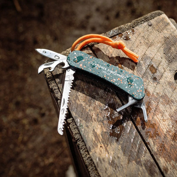 Wilderness Multi-Tool von Wild & Wolf