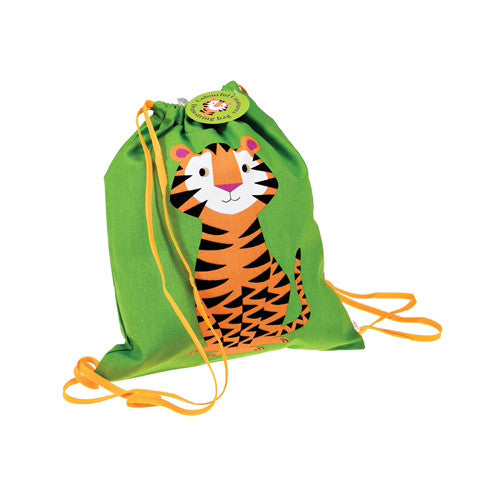 Gymbag «TIGER» - weloveyoulove