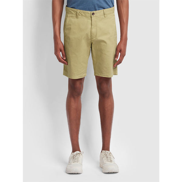 Shorts «Hawk» in light sand von Farah