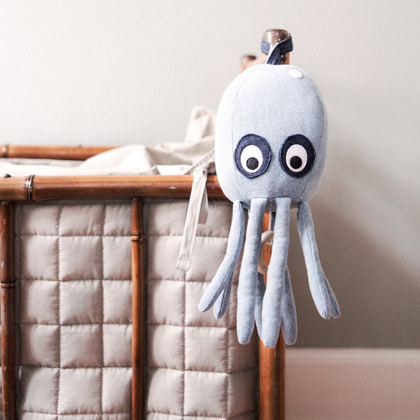 Music Mobile «OCTOPUS» von Ferm Living