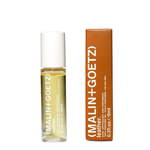 Leather Perfume Oil 9ml  von Malin + Goetz