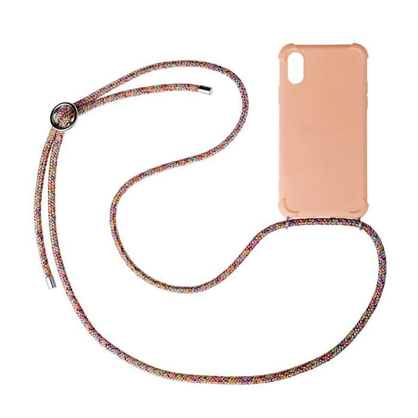 Smartphone necklace «Summer of Love matt» von Urbany's