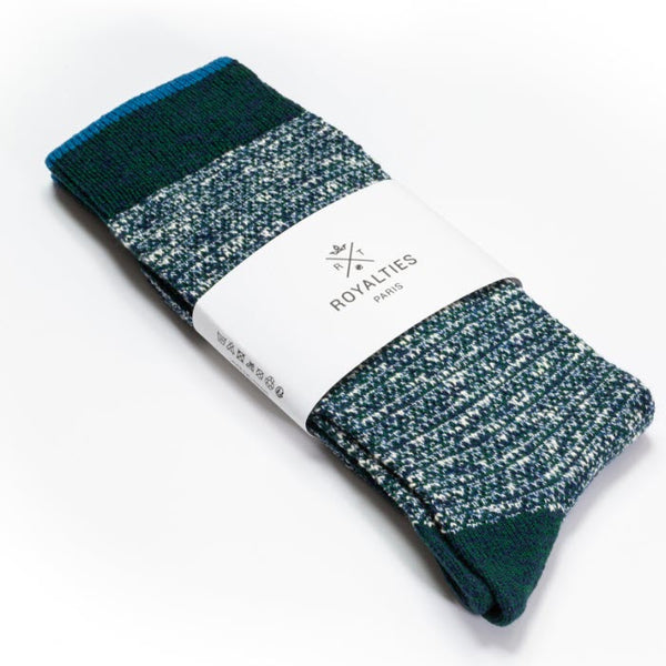 Socken Herren «ROBIN Mousse» von Royalties