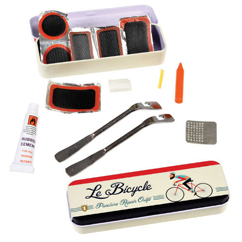 Repair-Kit «Le Bicycle» - weloveyoulove  - 1