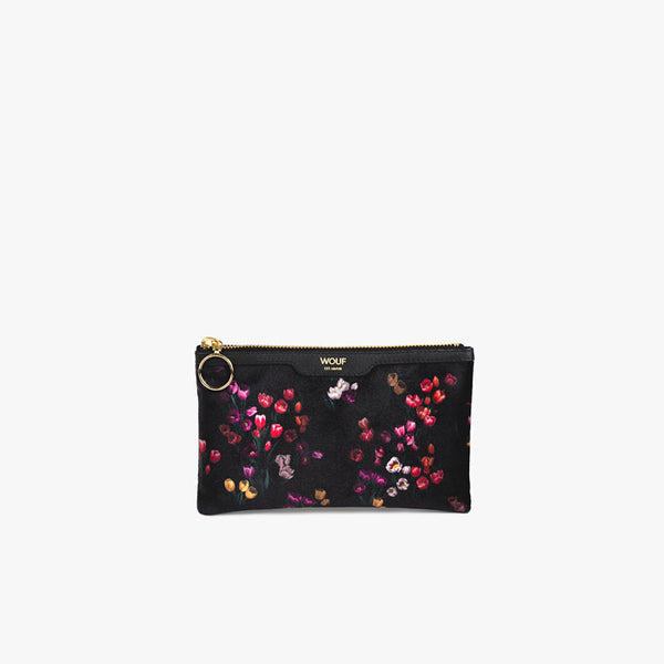 Pocket Clutch «Tulip» von Wouf