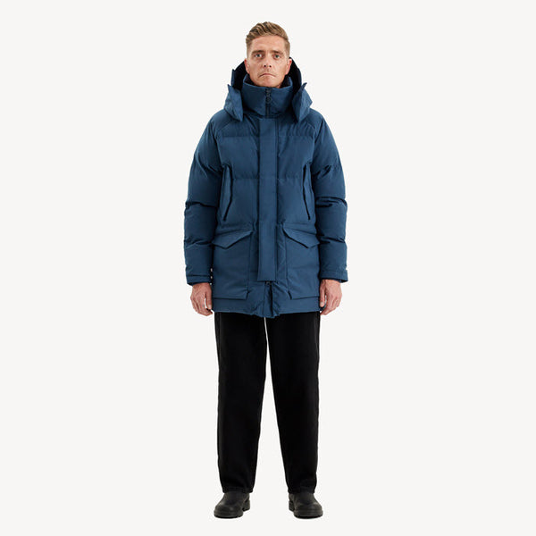 Winteracke Men «BLUE» von SHU