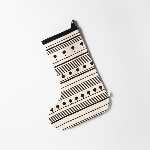 Christmas Stockings «WINTERLAND» von Ferm Living - weloveyoulove  - 1