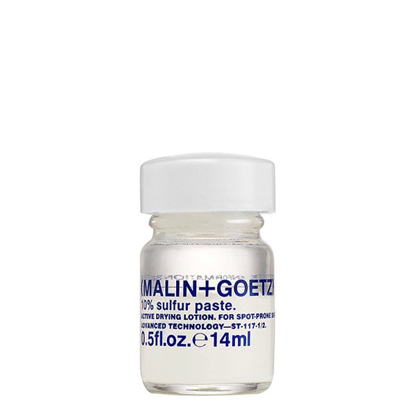 10% Sulfur Paste von Malin + Goetz
