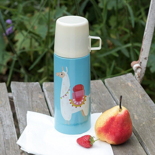 Thermosflasche «DOLLY LLAMA»