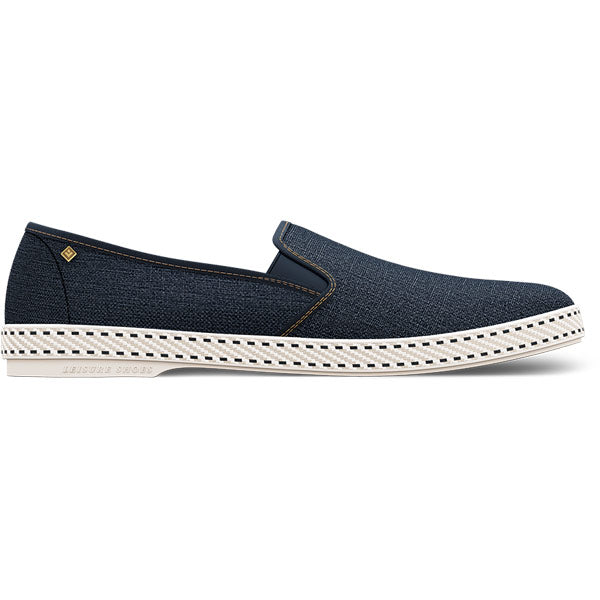 Rivieras «Denim» Dark Blue