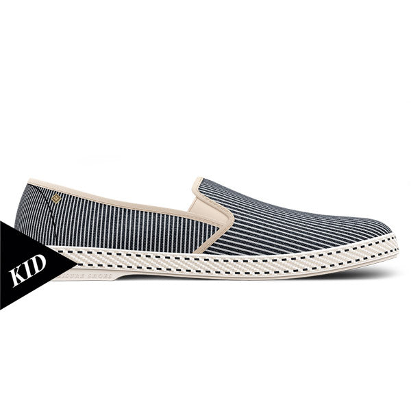 Rivieras Kids «Denim» Jean Raye