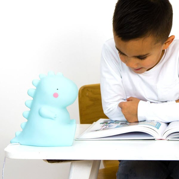 Table-Light «T-REX» von A little lovely Company