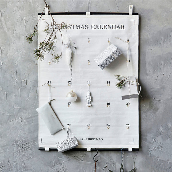Adventskalender «25 days till Christmas» von House Doctor