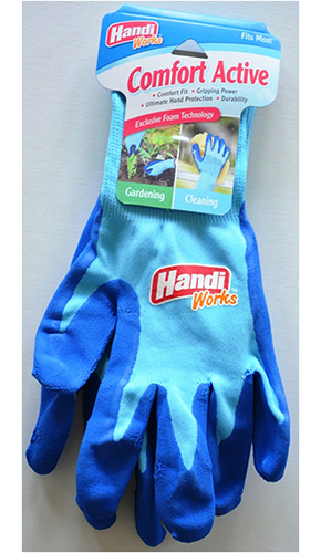 Handi Works Comfort Active Foam