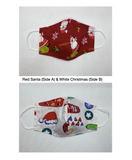 Christmas Masks