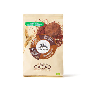 Galletas de cacao ecológicas - FR236