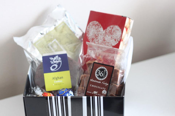 Cheap Gift Hampers For NZ Delivery
